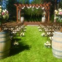 Spruce Lawn Wedding